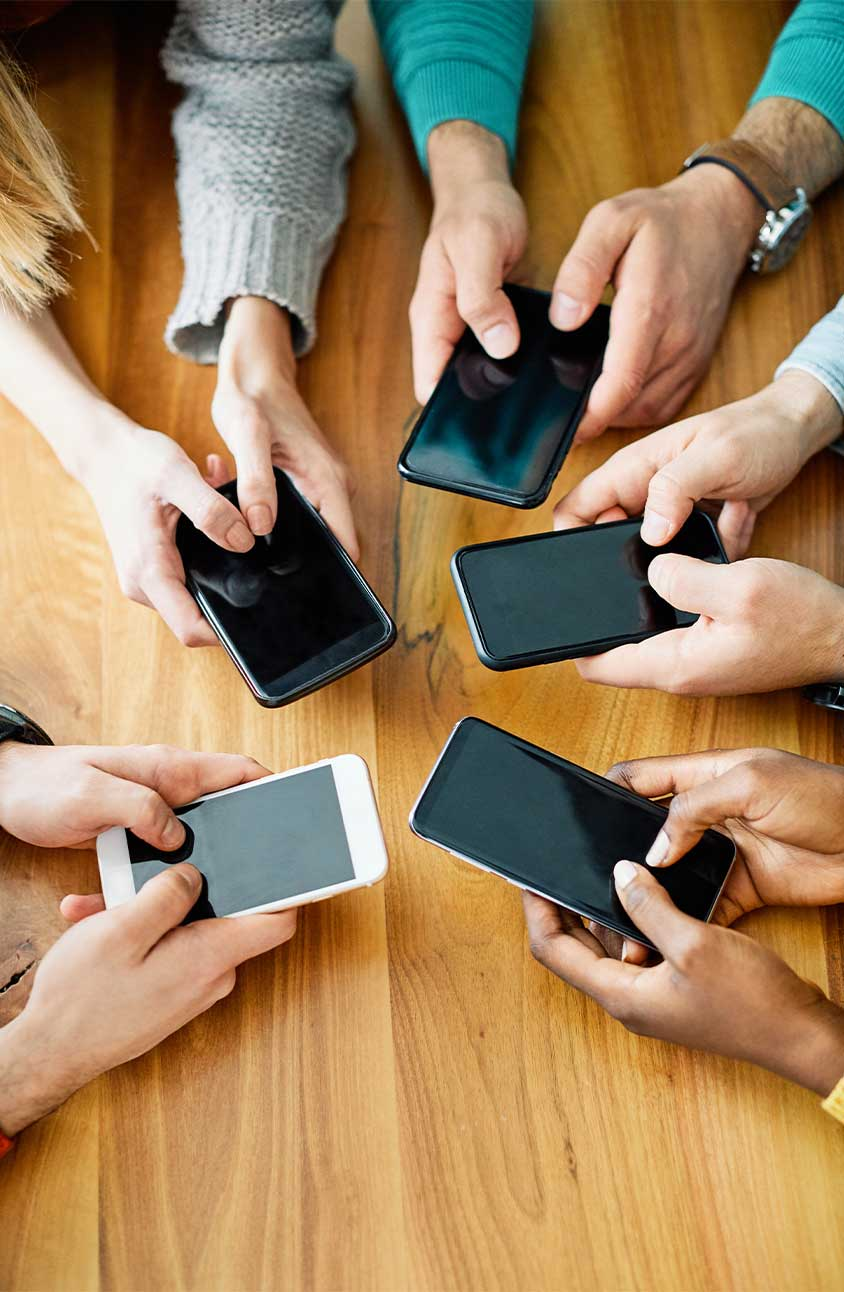 Technology Addiction and Aggression