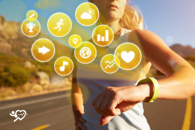 Activity Tracking & Health Indicating Devices