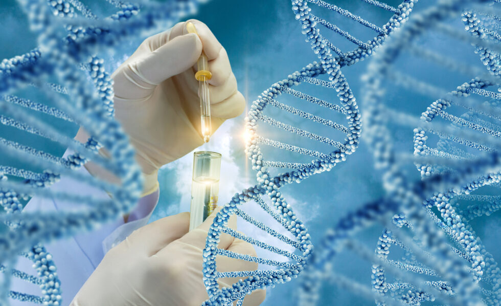 All You Need To Know About Genetic Testing