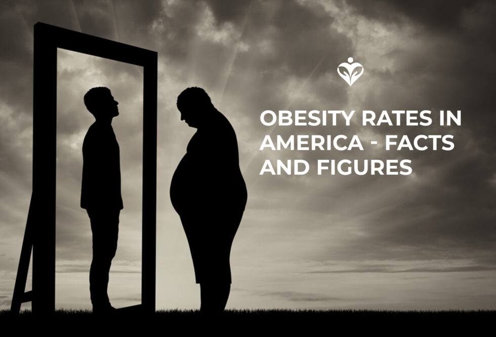 Obesity Rates in America Facts and Figures