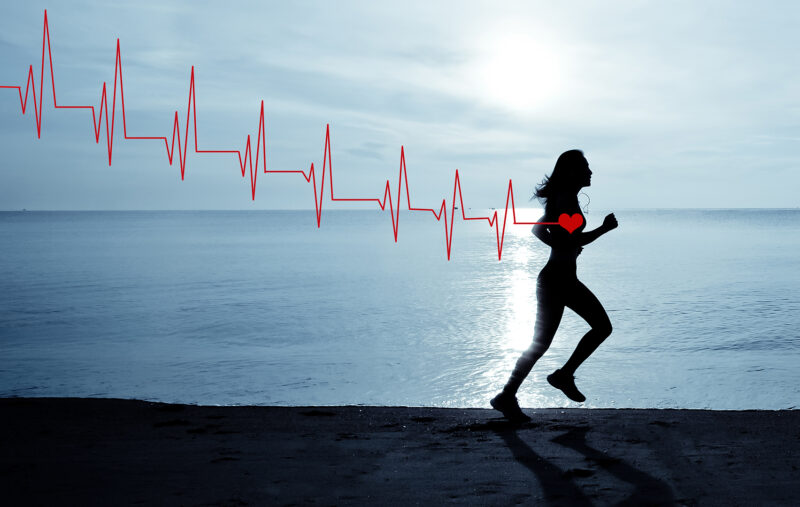 What is a heart rate zone