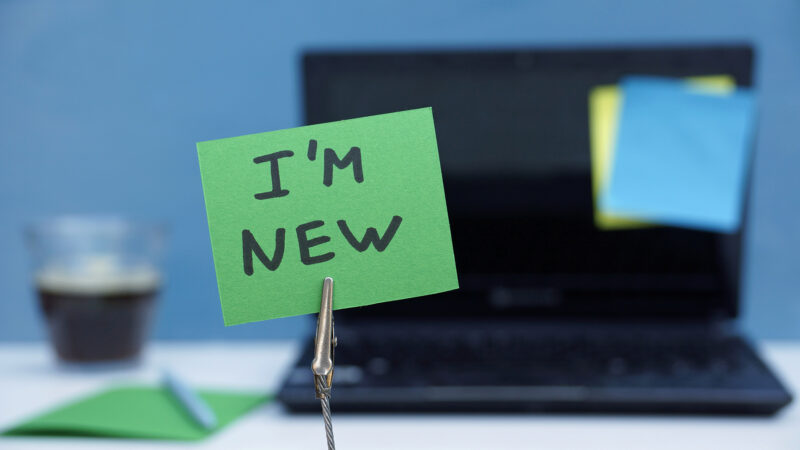 increase problems for new employees